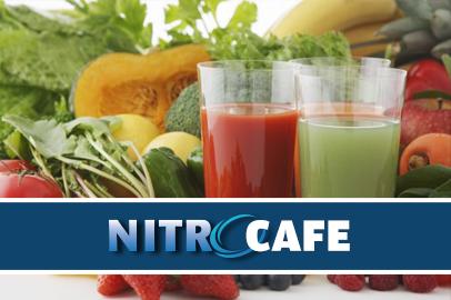 nitro CAFE